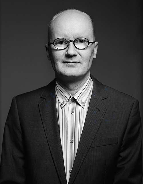 Timo Kaskinen