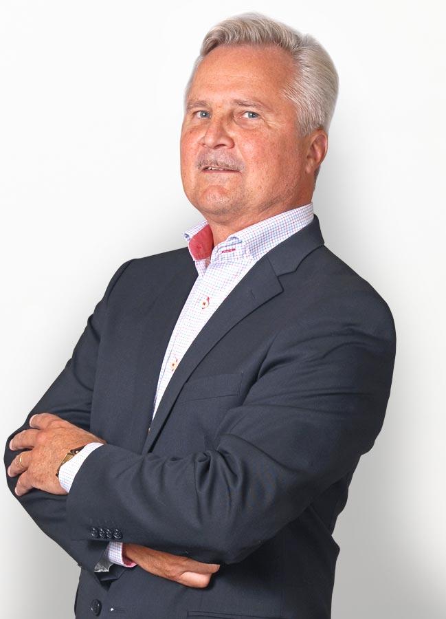 Markku Linnapuomi