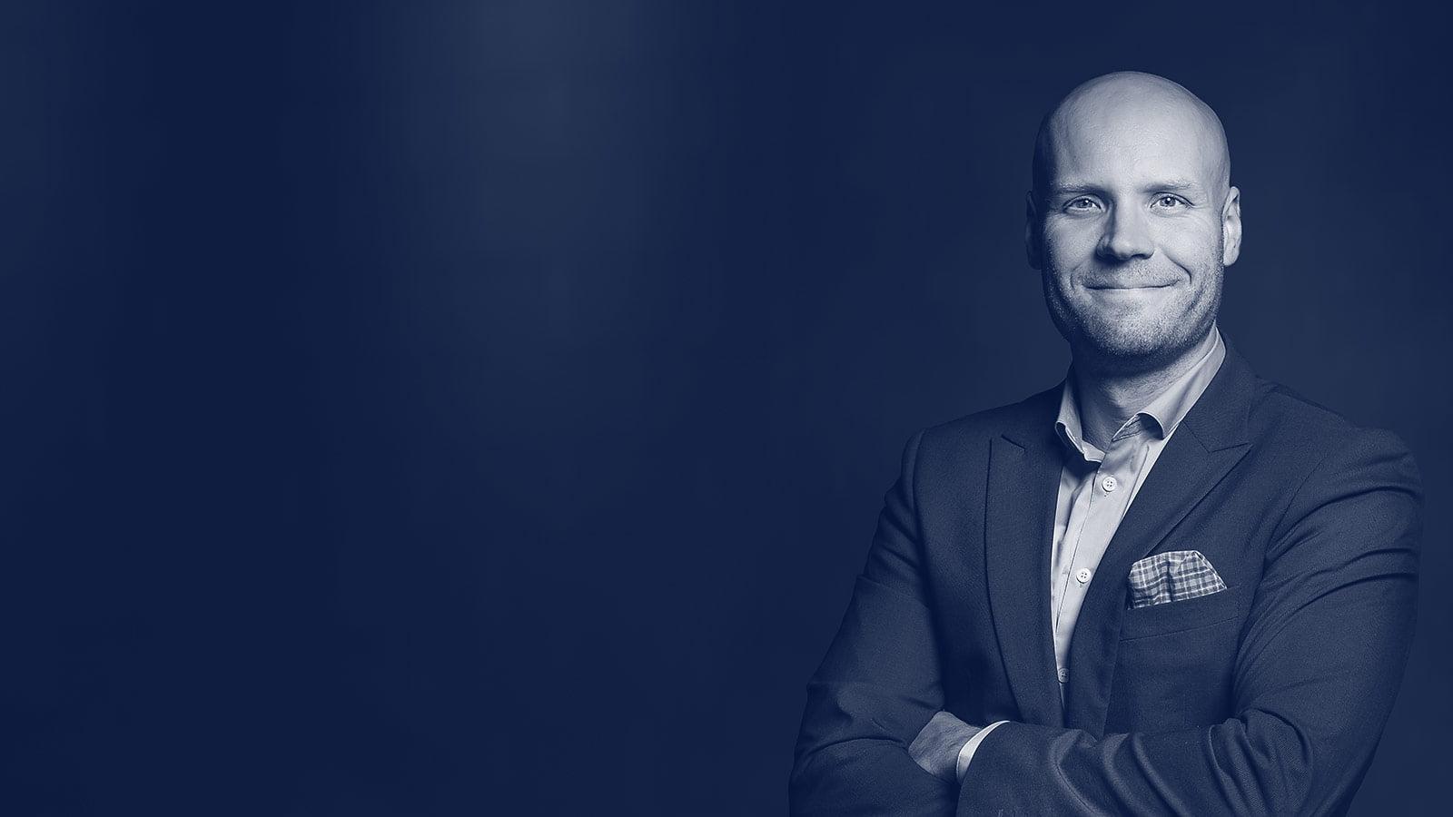 Mikko Mäntynen
