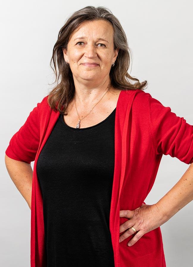 Anja Mursu