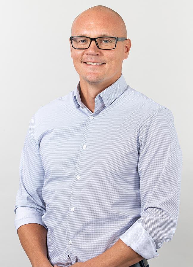 Heikki Pulkkinen