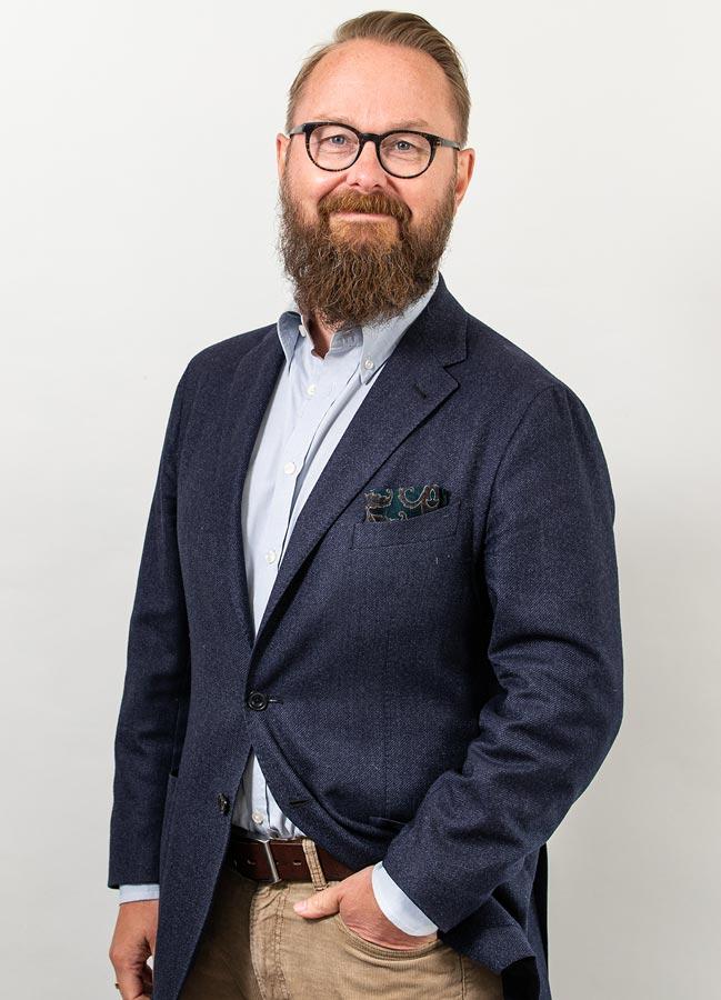 Janne Lepistö