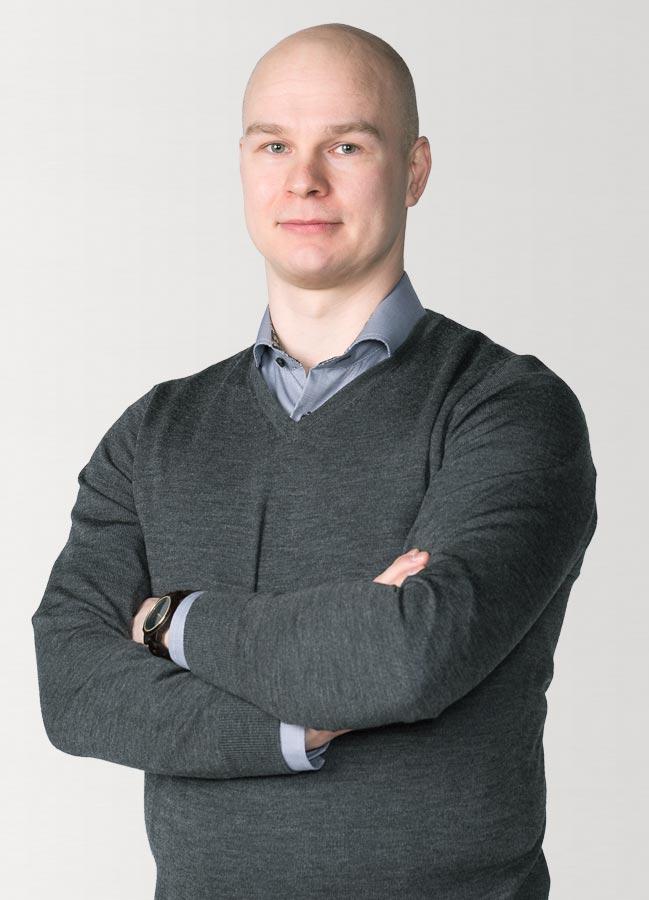 Ville Holopainen